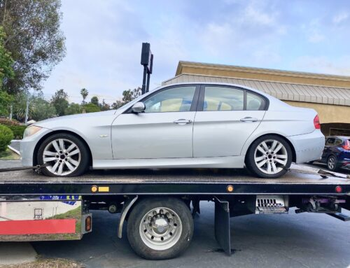 How To Stop a car Repossession